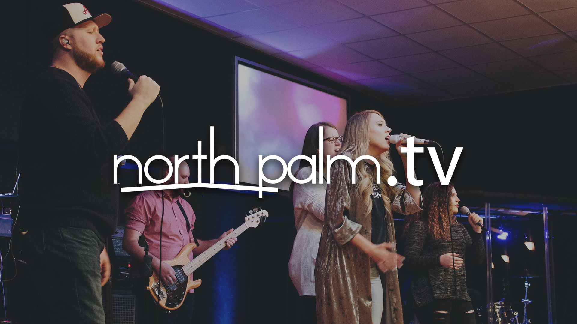 north palm tv