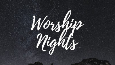 North Palm Worship Nights