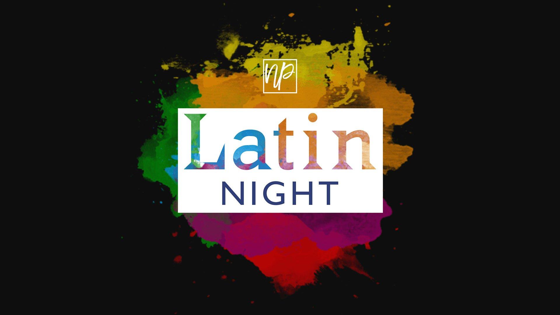 North Palm Latin Night
